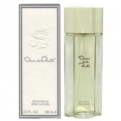 Oscar de la Renta Desodorante spray 100 ml