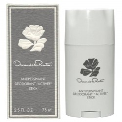 Oscar de la Renta Desodorante stick 75 ml