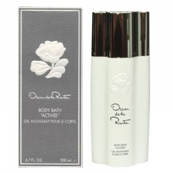 Oscar de la Renta Shower Gel 200 ml