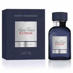 Adolfo Dominguez Agua Fresca Extreme edt 120 ml spray