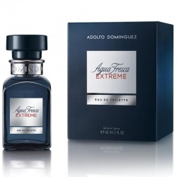 Adolfo Dominguez Agua Fresca Extreme edt 60 ml spray