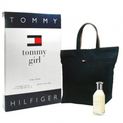 Tommy Hilfiger Tommy Girl Estuche edt 50 ml spray + Bolso