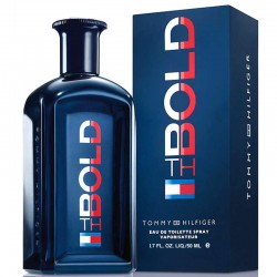 Tommy Hilfiger TH Bold edt 50 ml spray