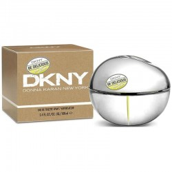 Donna Karan DKNY Be Delicious Eau de Toilette 100 ml spray