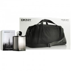 Donna Karan DKNY Men II Estuche edt 100 ml spray + Bolsa