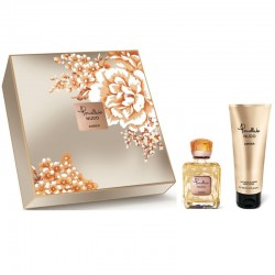 Pomellato Nudo Amber Estuche edp 40 ml spray + Body Lotion 100 ml