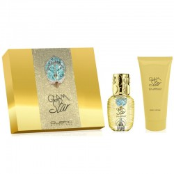 Custo Glamstar Estuche edt 100 ml spray + Body Lotion 200 ml
