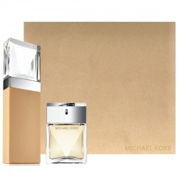 Michael Kors Woman Estuche edp 50 ml spray + Body Lotion 150 ml