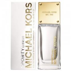 Michael Kors Collection Sporty Citrus edp 50 ml spray