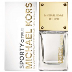 Michael Kors Collection Sporty Citrus edp 30 ml spray