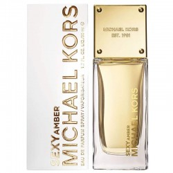 Michael Kors Collection Sexy Amber edp 50 ml spray