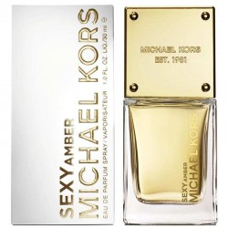 Michael Kors Collection Sexy Amber edp 30 ml spray