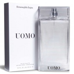 Ermenegildo Zegna Uomo edt 100 ml spray