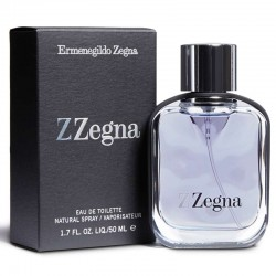 Ermenegildo Zegna Z Zegna edt 50 ml spray