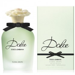 Dolce & Gabbana Dolce Floral Drops edt 150 ml spray