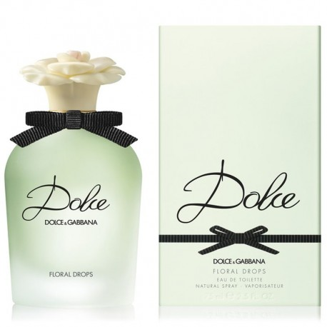 Dolce & Gabbana Dolce Floral Drops edt 75 ml spray