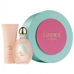 Loewe Aire Loewe Sensual Estuche edt 75 ml spray + Body Lotion 100 ml