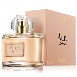 Loewe Aura eau de parfum 120 ml spray