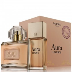 Loewe Aura eau de parfum 120 ml spray + edp 30 ml