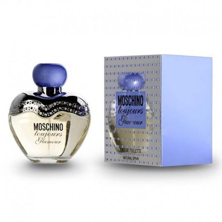 Moschino Toujours Glamour edt 100 ml spray