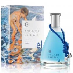 Loewe Agua de Loewe él Colección Sorolla edt 100 ml spray