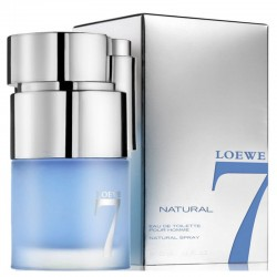 Loewe 7 Loewe Natural edt 50 ml spray