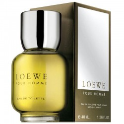 Loewe Pour Homme edt 40 ml spray