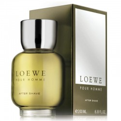 Loewe Pour Homme After Shave Lotion 200 ml