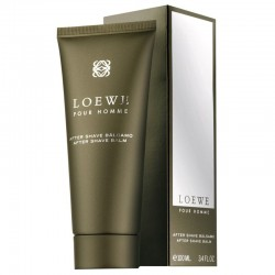 Loewe Pour Homme After Shave Bálsamo 100 ml