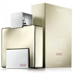 Loewe Solo Loewe Sport edt 125 ml spray