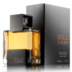 Loewe Solo Loewe edt 50 ml spray