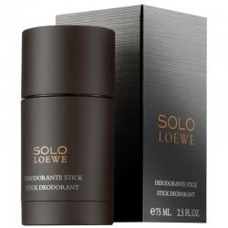 Loewe Solo Loewe Desodorante Stick 75 ml