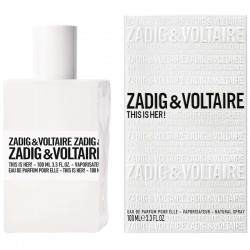 Zadig & Voltaire This Is Her! edp 100 ml spray