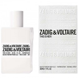 Zadig & Voltaire This Is Her! edp 30 ml spray