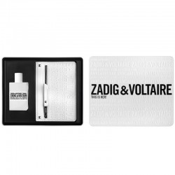 Zadig & Voltaire This Is Her! Estuche edp 50 ml spray + Cartera