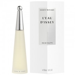 Issey Miyake L'eau d'Issey edt 50 ml spray