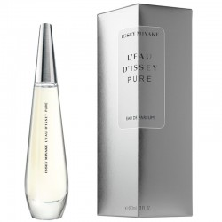 Issey Miyake L'eau d'Issey Pure edp 90 ml spray