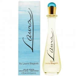 Laura Biagiotti Laura edt 75 ml spray