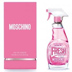 Moschino Pink Fresh Couture edt 100 ml spray