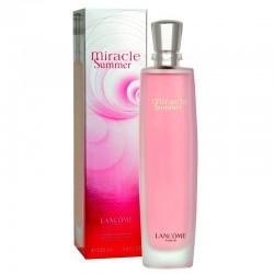 Lancome Miracle Summer Eau d´Eté Rafraichissante 100 ml spray