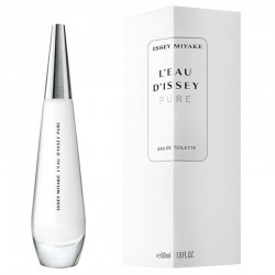Issey Miyake L'eau d'Issey Pure edt 50 ml spray