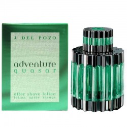Jesus del Pozo Adventure Quasar After Shave Lotion 75 ml