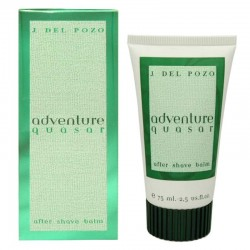 Jesus del Pozo Adventure Quasar After Shave Balm 75 ml