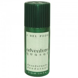 Jesus del Pozo Adventure Quasar Desodorante Spray 150 ml
