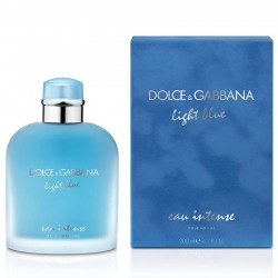 Dolce & Gabbana Light Blue Homme Eau Intense edp 200 ml spray