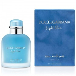 Dolce & Gabbana Light Blue Homme Eau Intense edp 100 ml spray