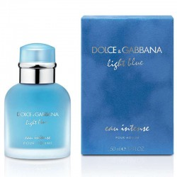 Dolce & Gabbana Light Blue Homme Eau Intense edp 50 ml spray