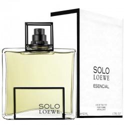 Loewe Solo Loewe Esencial edt 50 ml spray
