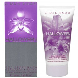Jesus Del Pozo Halloween Shower Gel 150 ml