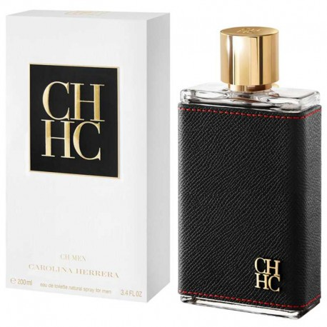 Carolina Herrera CH Men edt 200 ml spray